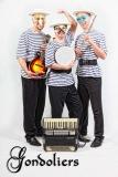 Gondo Trio 4