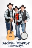 Rootin Trio