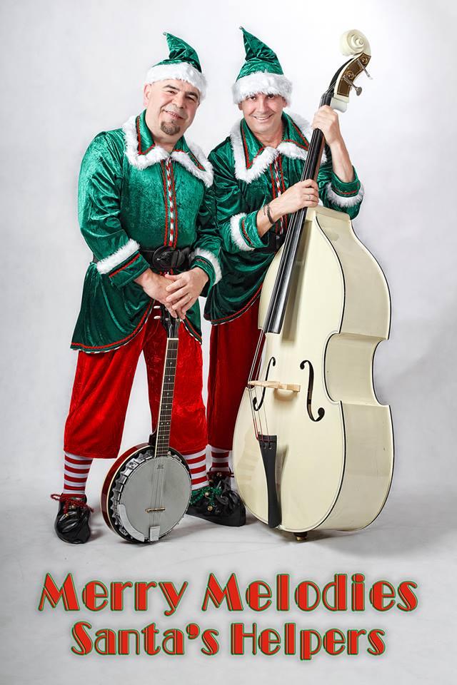 Santa's Helpers Duo2
