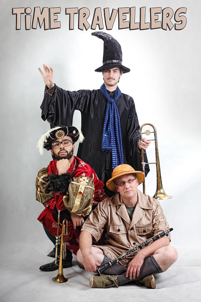 TT Trio 1