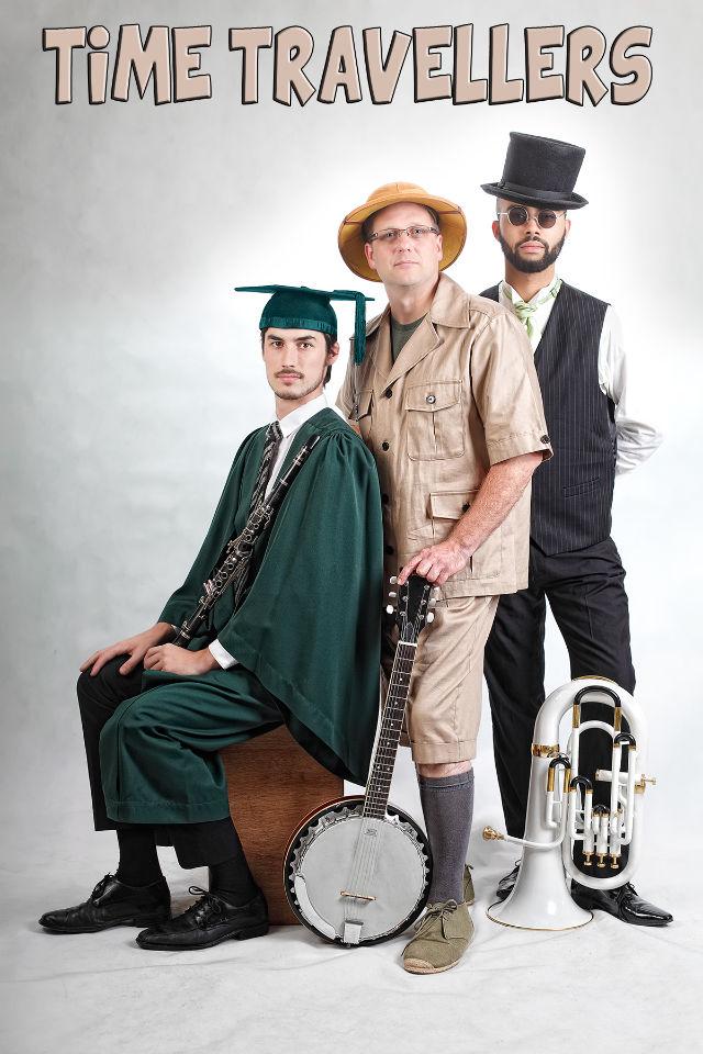 TT Trio 2