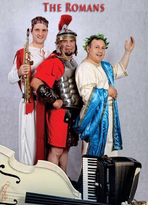 The-Romans