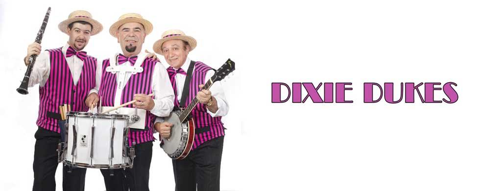 The Dixie Dukes