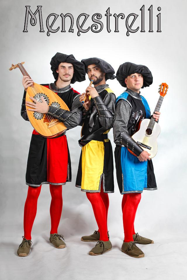 Menestelli Trio