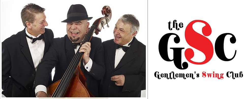 The Gentlemen's Swing Club